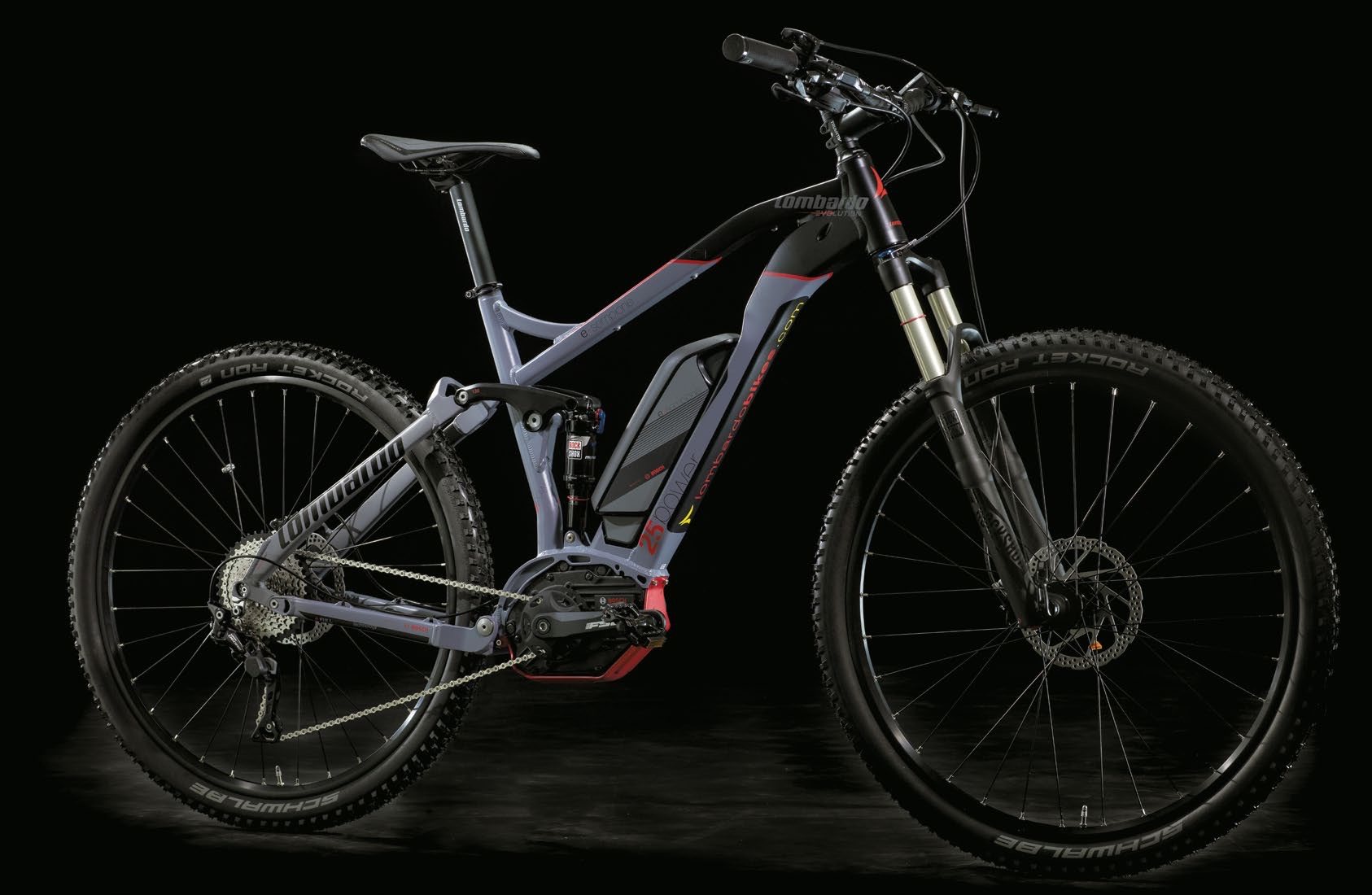 e-Sempione 1.0 All mountain