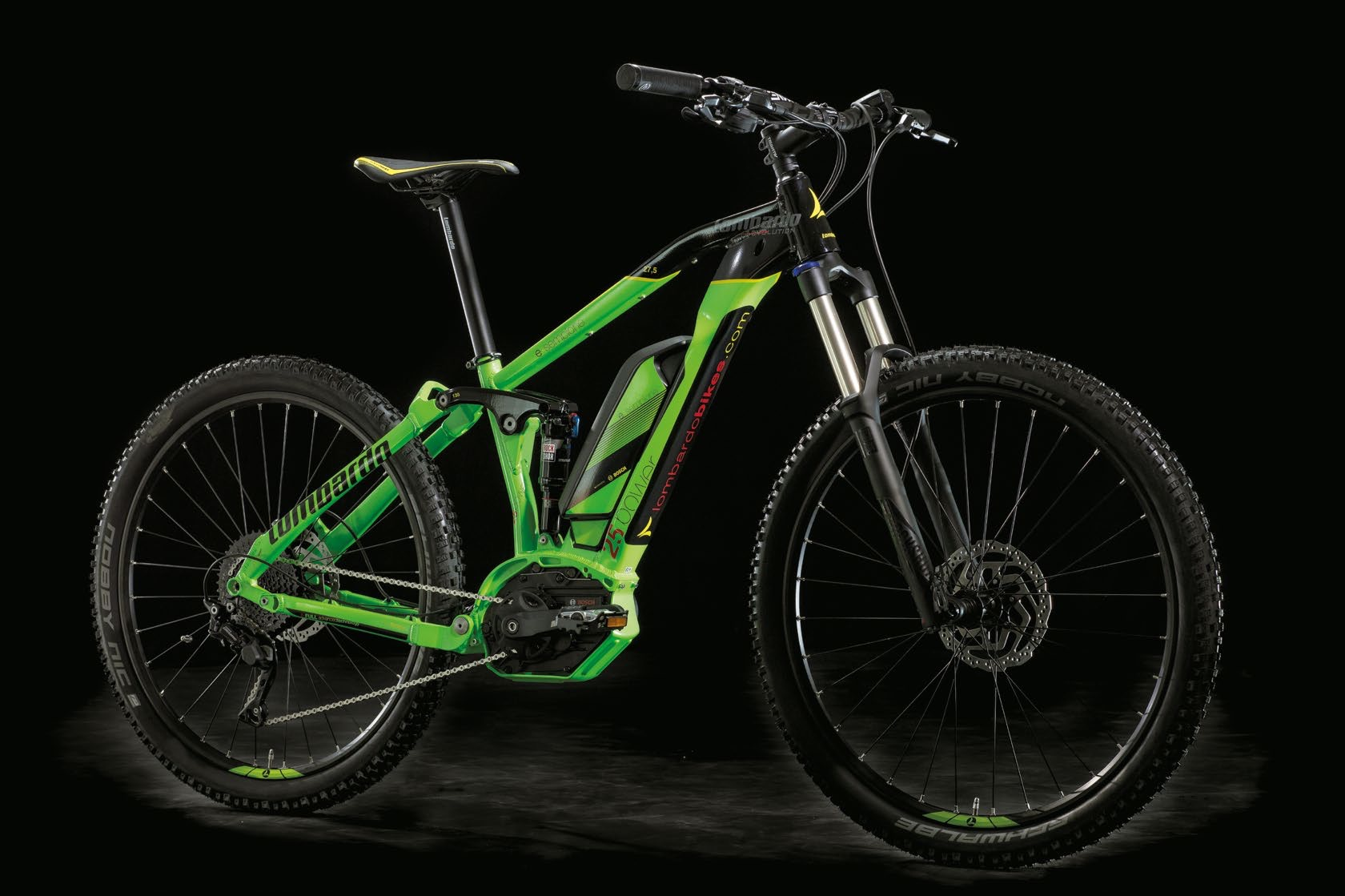 e-Sempione 2.0 All mountain